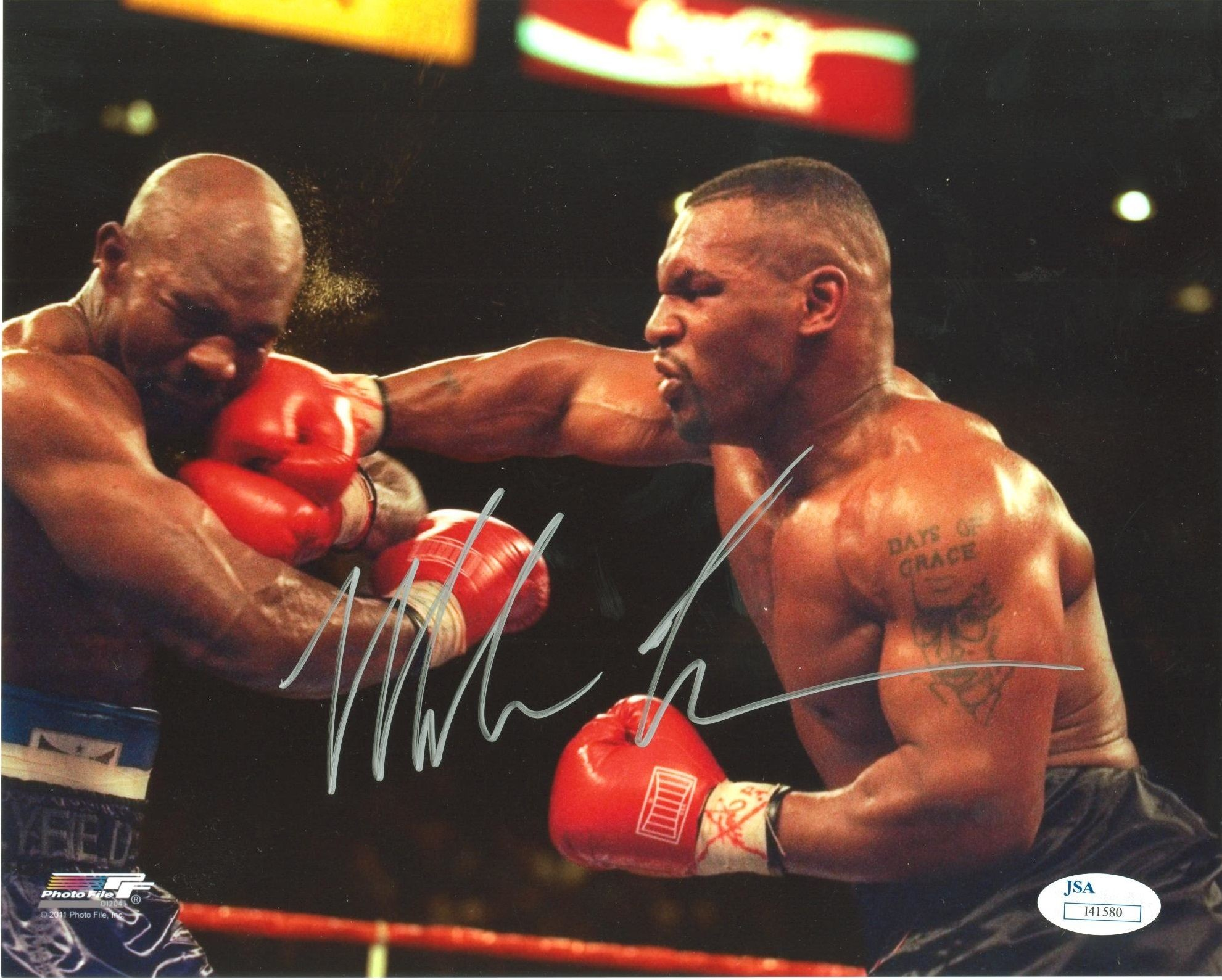 Boxing Mike Tyson Knockout Wallpapers Desktop Background HD