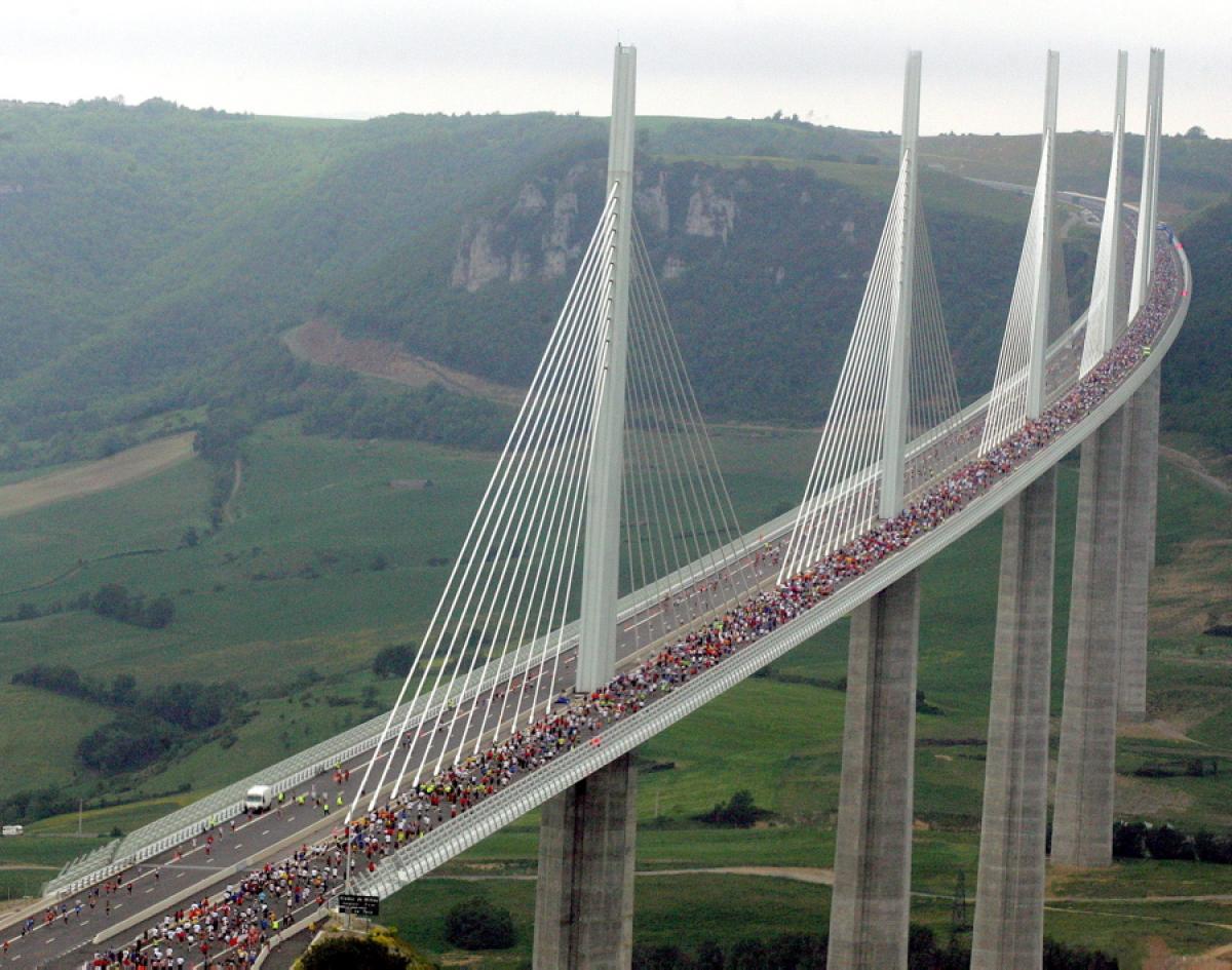 engineering connections earthquake bridge - HD1200×945