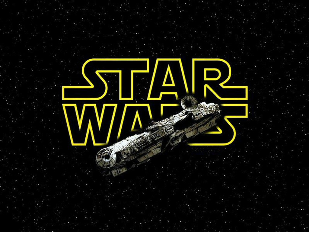 Star Wars Millenium Falcon Wallpaper Px Hd Wallpaper 1024x768