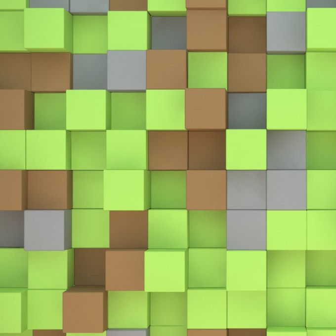Background Craft  Custom Wallpapers for Minecraft  iOS Photo 680x680