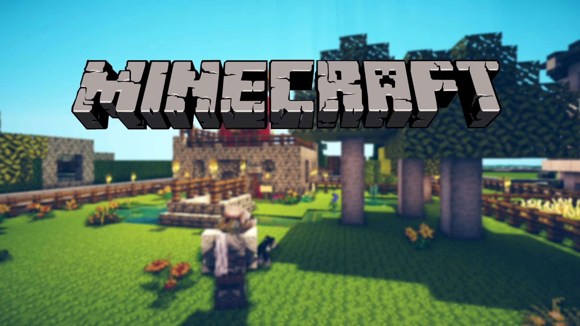 minecraft 1920x1200 wallpaper high - photo #10