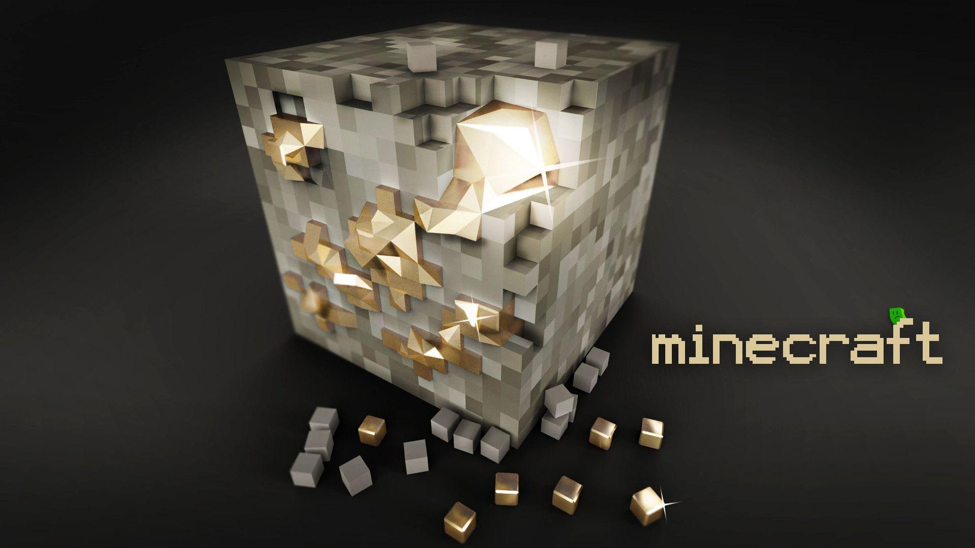 Minecraft Hd Wallpapers Desktop Backgrounds Mobile Wallpapers