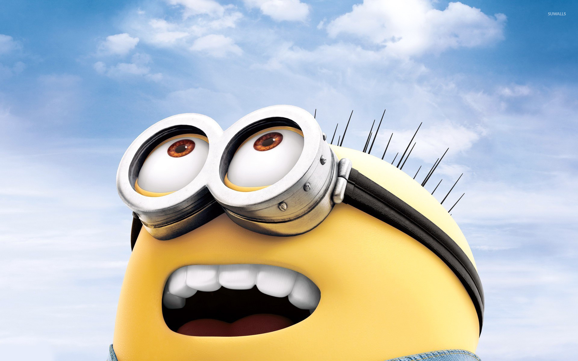 HD Despicable Me  Wallpapers  Desktop Backgrounds  Movie Wallpapers 1920x1200
