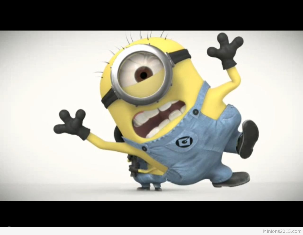 Wallpapers Minions Despicable Me HD   1280x992