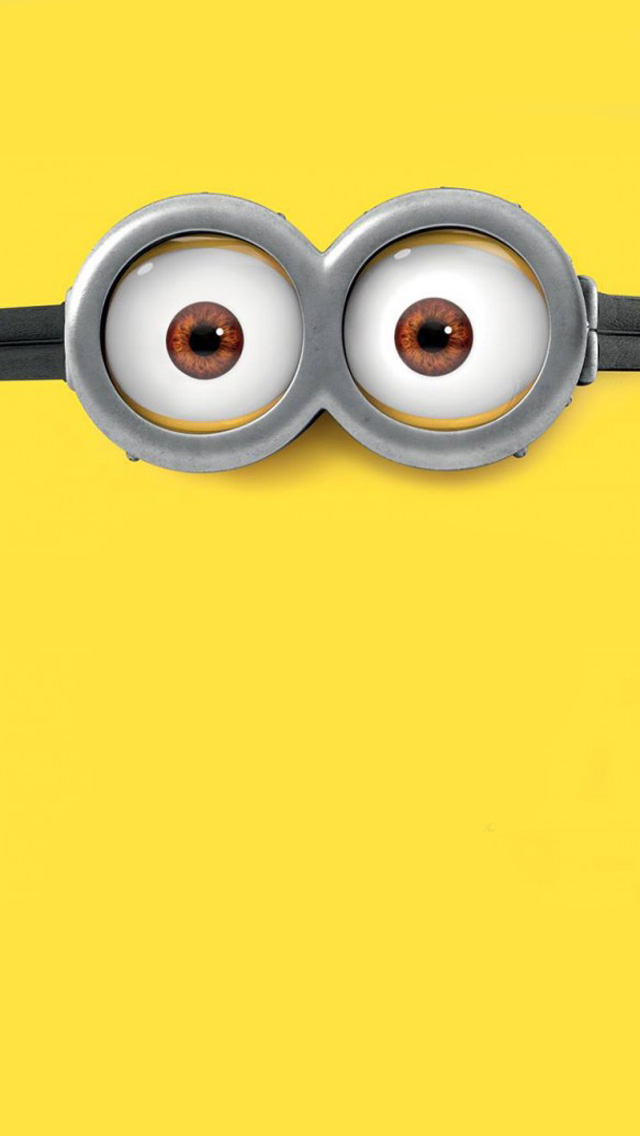 Despicable Me Wallpapers Minions  Wallpaper  640x1136