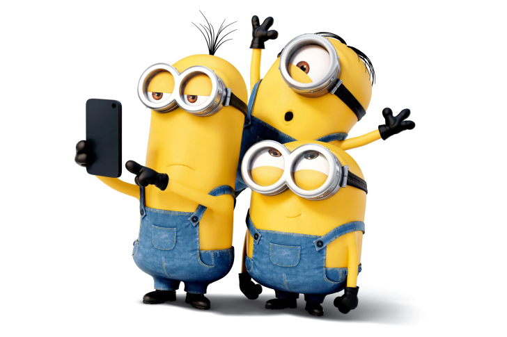 Minions Wallpaper For Android Tablet