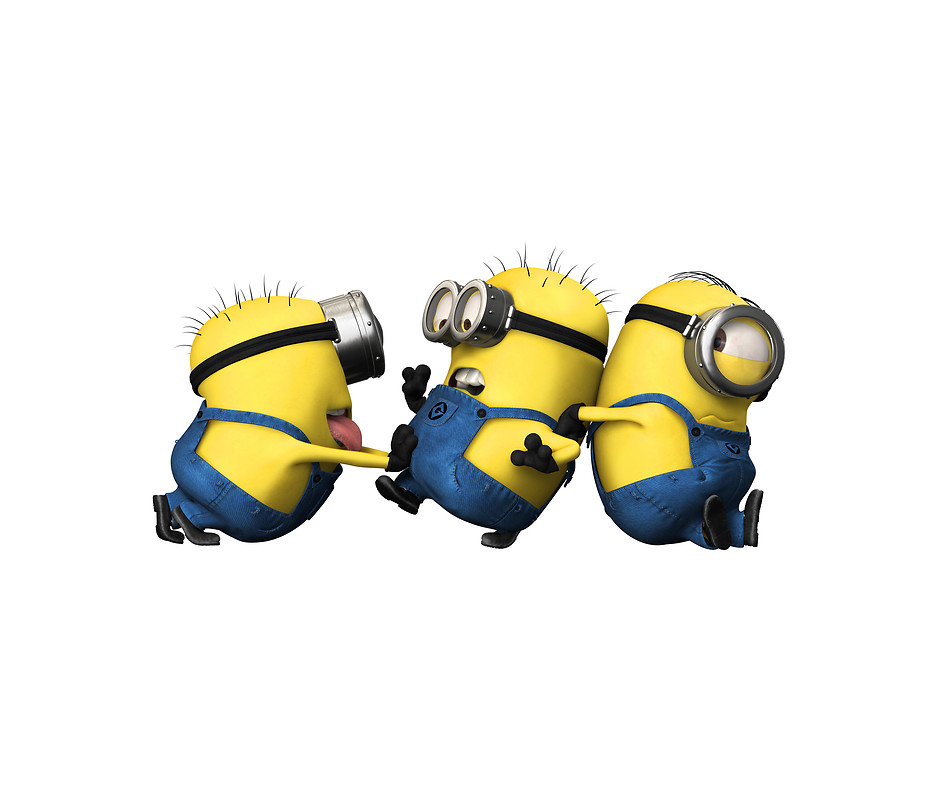 Minion Wallpaper For Android 940x800