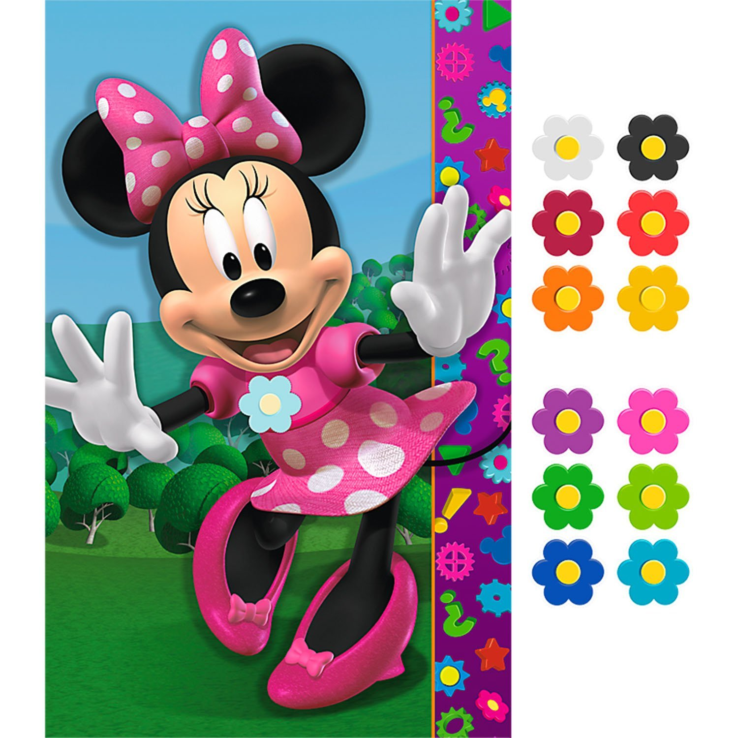 Minnie Mouse Wallpapers (50 Wallpapers) - Adorable Wallpapers