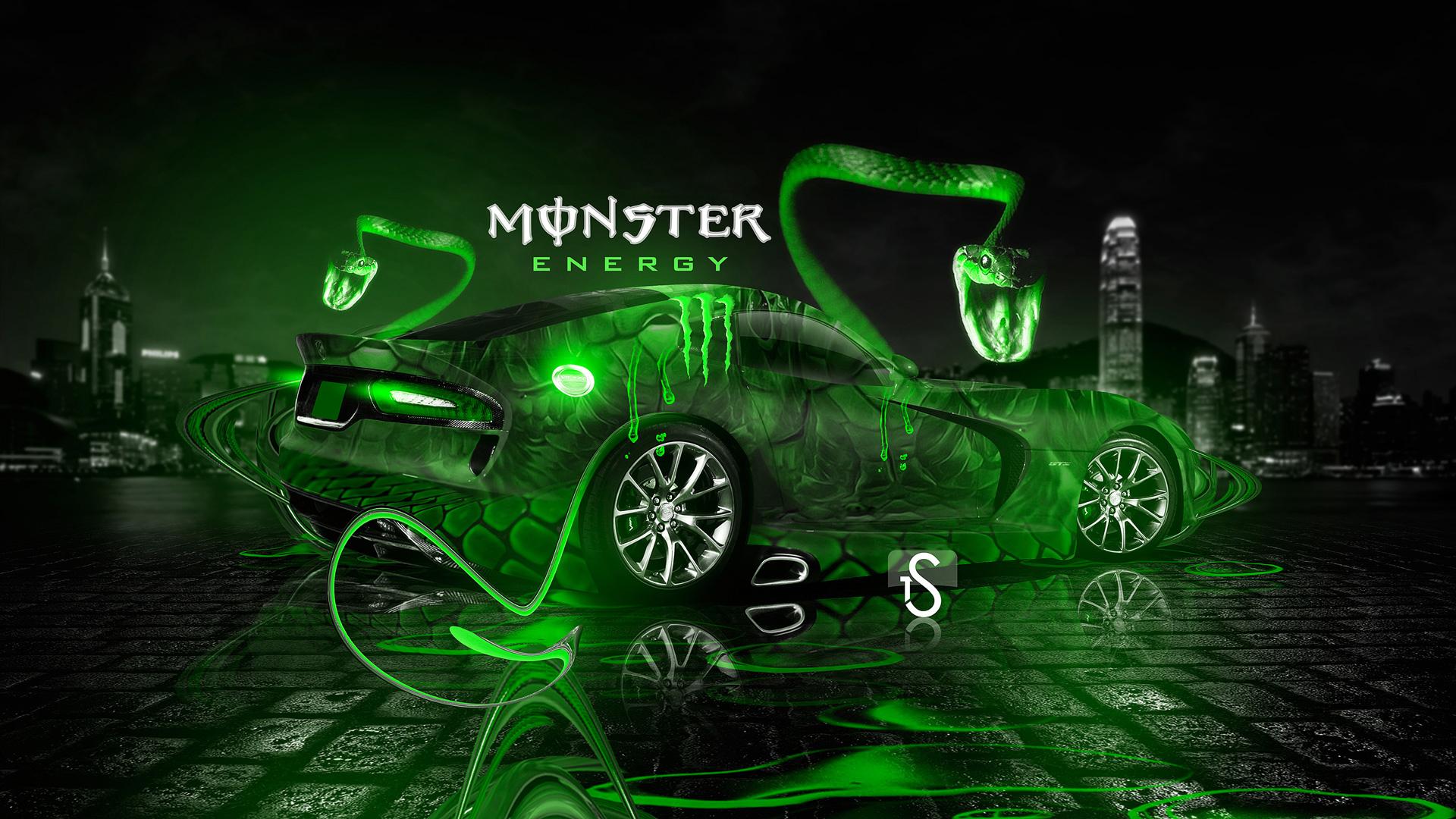 Monster Energy Wallpaper (54 Wallpapers)