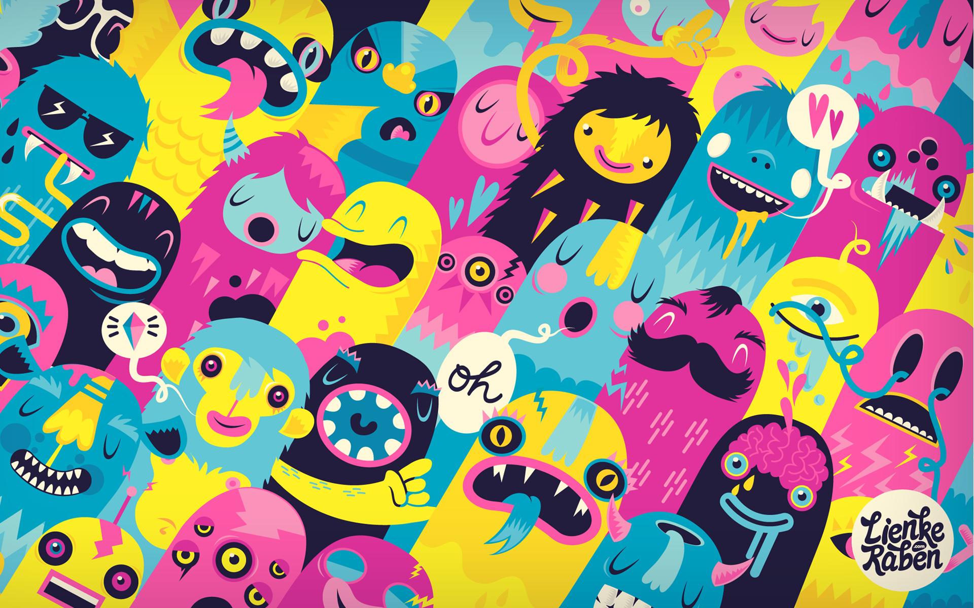 Wallpapers Monster Legends Pocket Gamer Game Hub 1920x1200