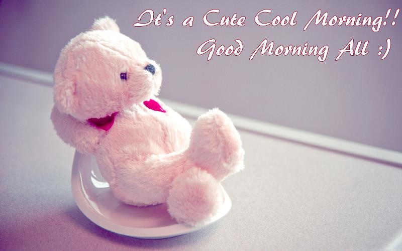 Good Morning Live Hd Wallpaper Hq Pictures Images Photos 800x500