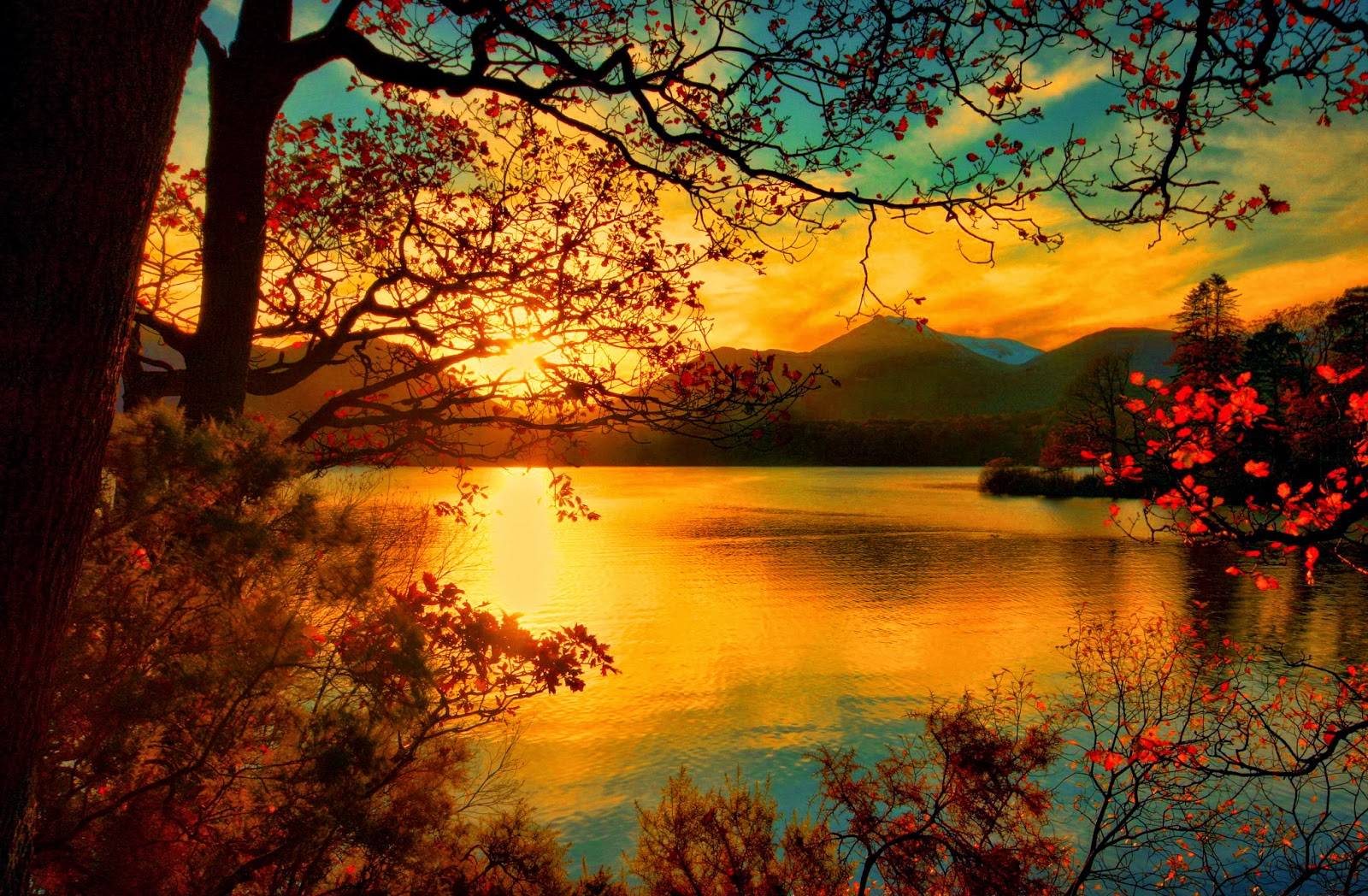 Free Download Wallpapers For Desktop Most Beautiful Places