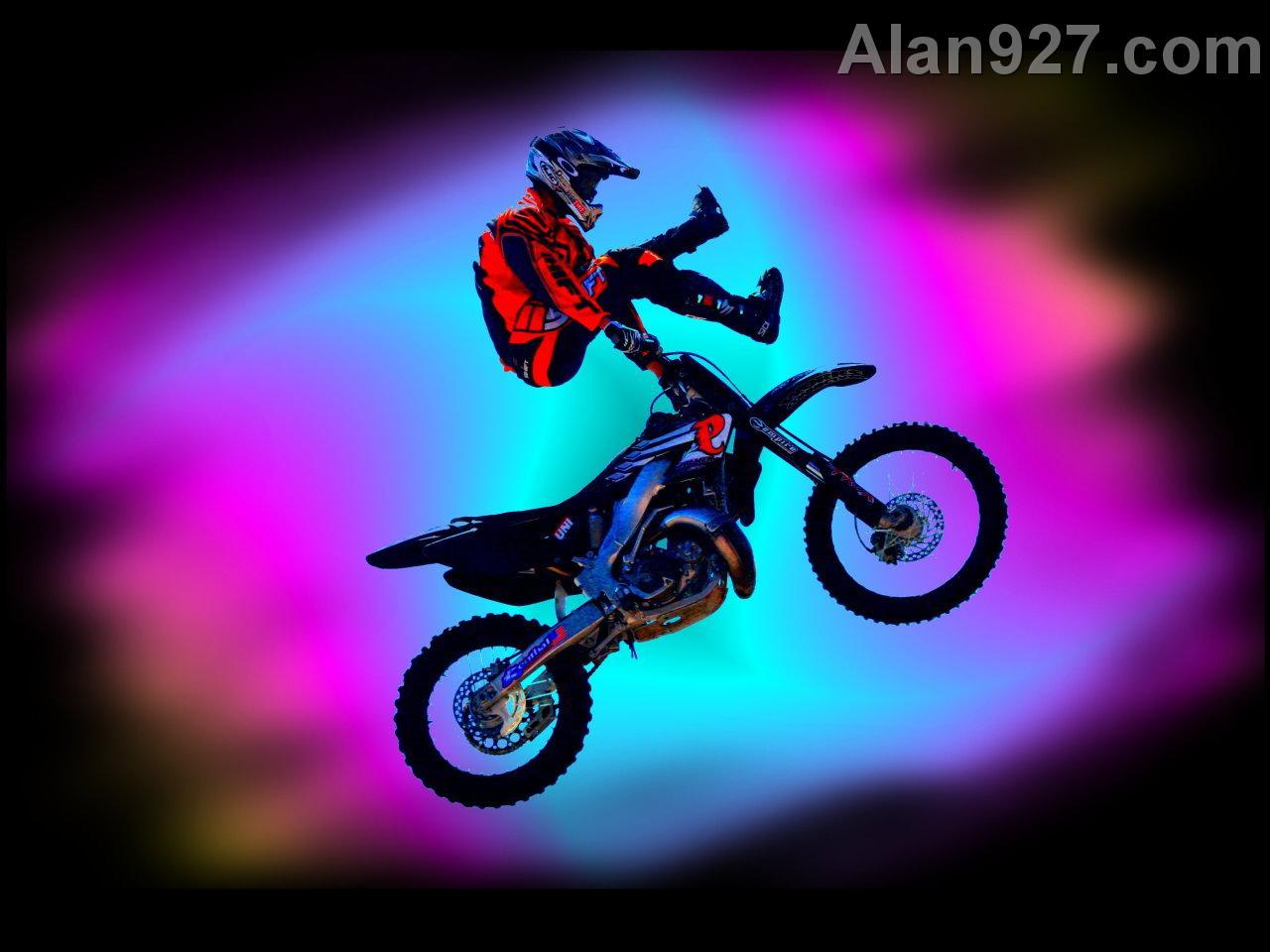Motocross Wallpaper Wallpapers