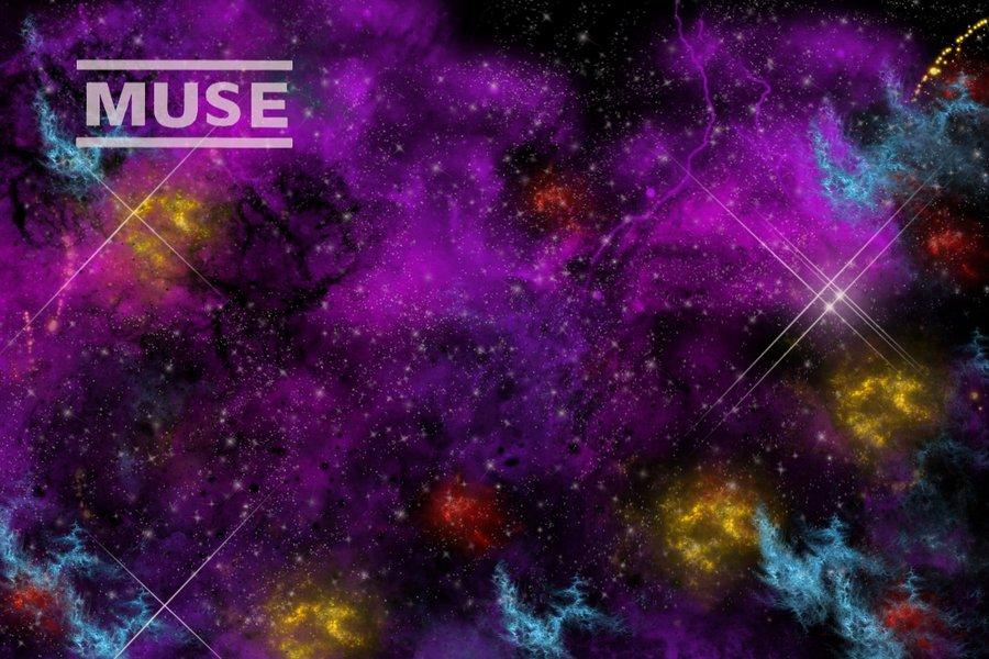Muse Space Wallpaper by Fehru on DeviantArt | HD Wallpapers ...