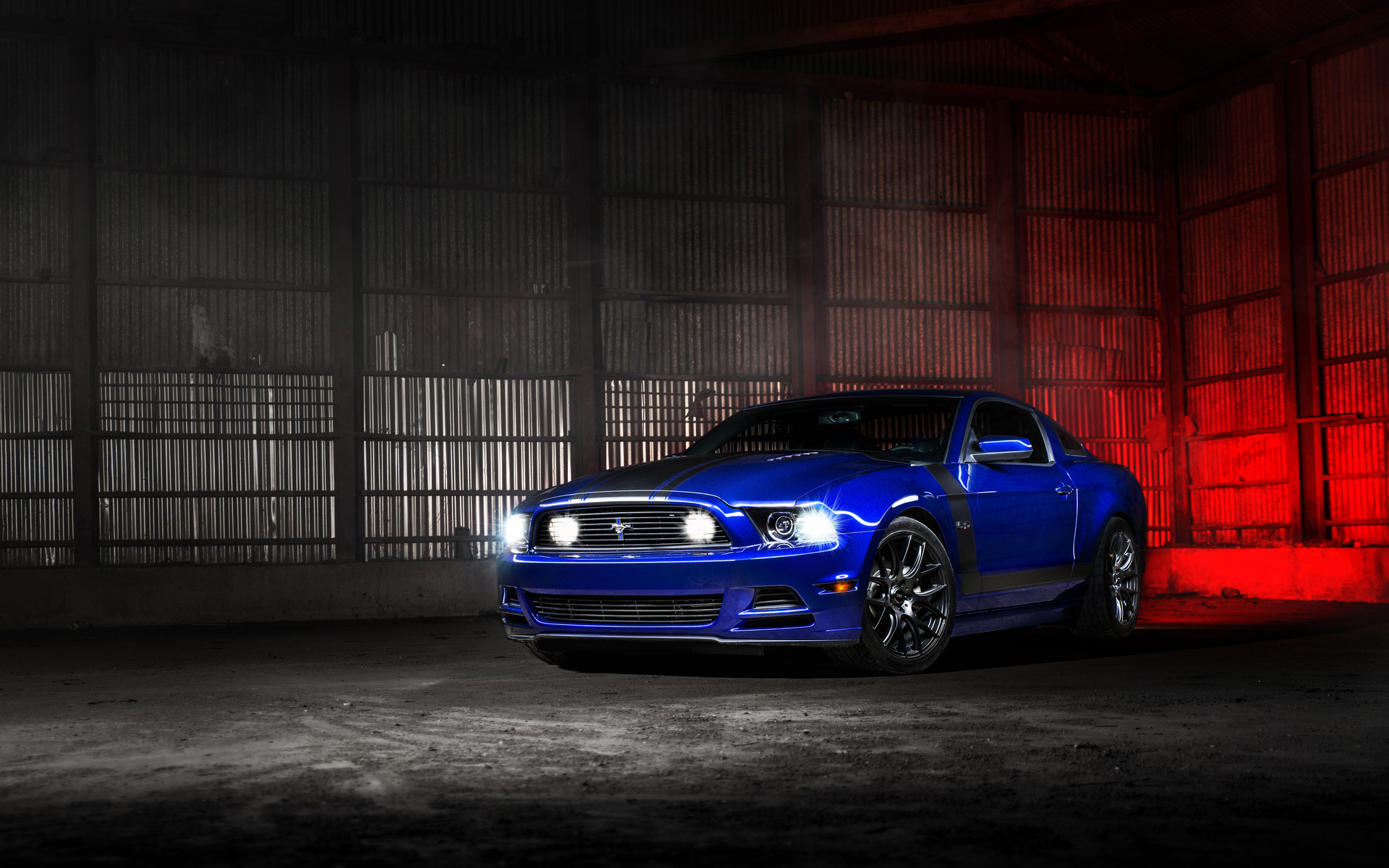 Ford Mustang Need For Speed Car Wallpaper Free Desktop Backgrounds