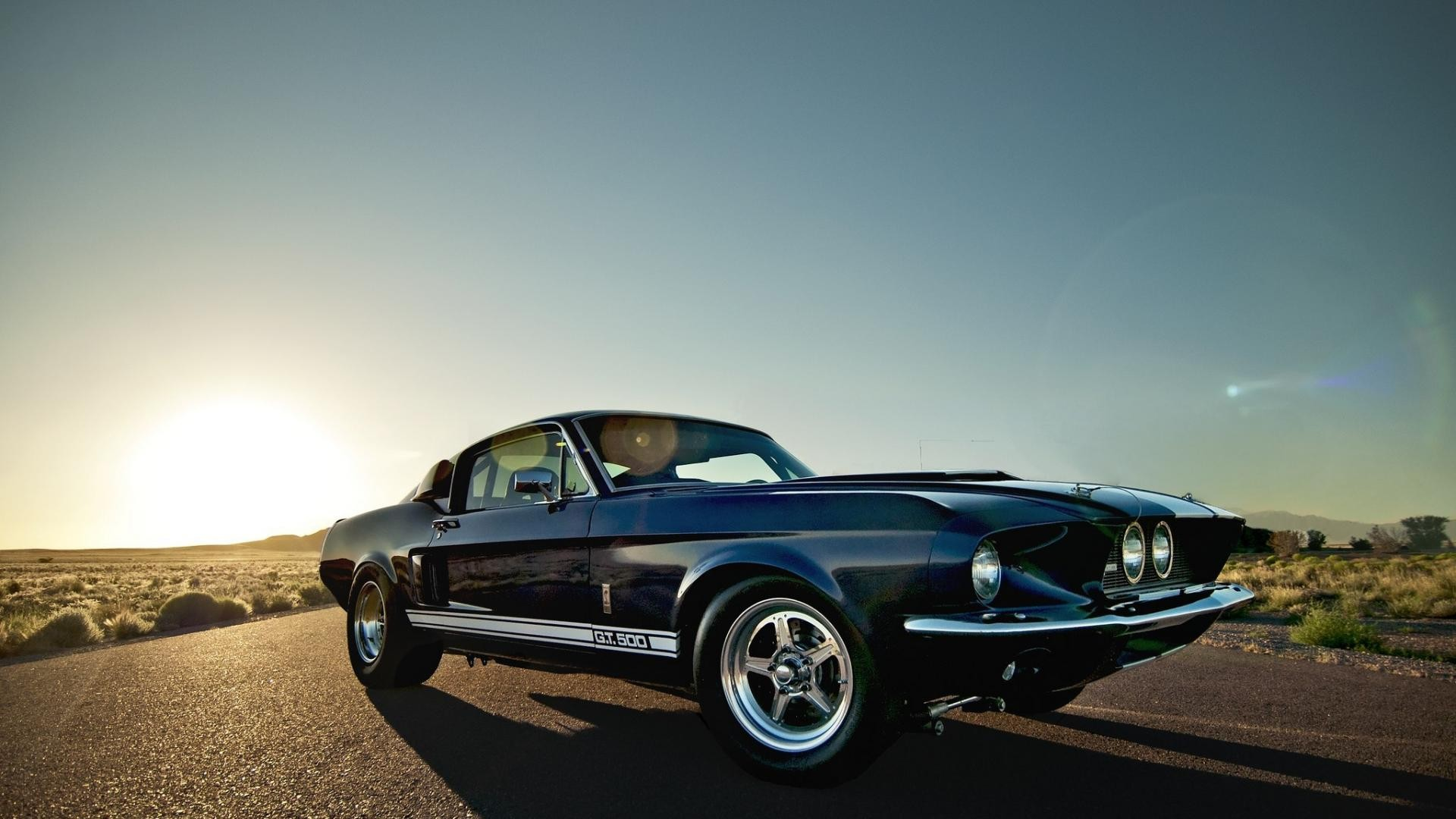 Mustang Car Full Hd Wallpapers Amazing Wallpaperz 1920x1080