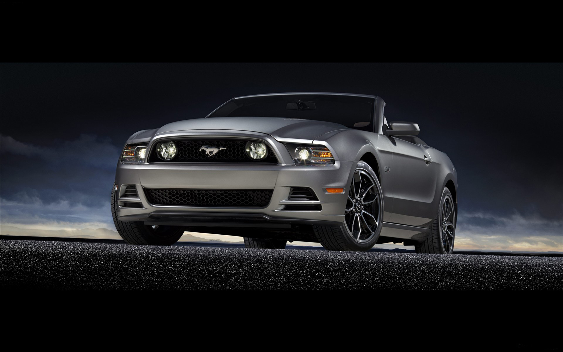 Mustang Car Full Hd Wallpapers Amazing Wallpaperz 1920x1200