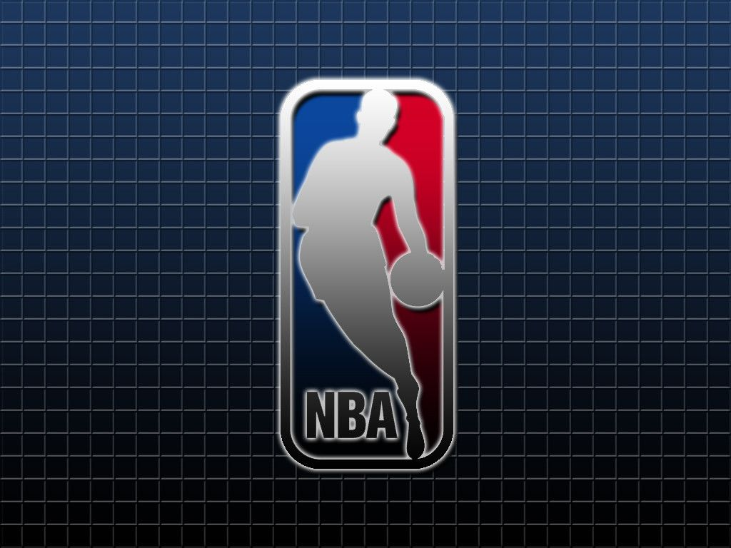 NBA Logo Backgrounds (12 Wallpapers)
