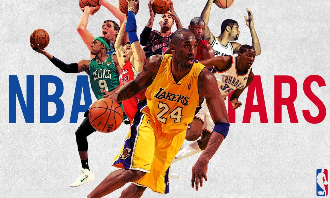 NBA Players Wallpapers (50 Wallpapers) – Adorable Wallpapers