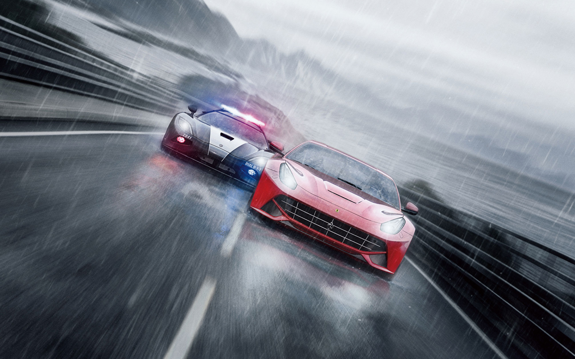 Need For Speed Most Wanted Wallpapers Hd Wallpapers 1920x1200