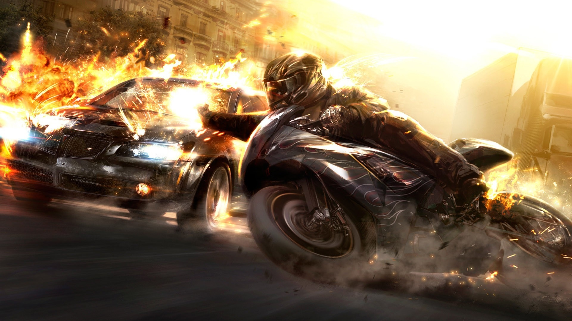 Wallpaperswide Need For Speed Hot Pursuit Wallpapers In Hd 1920x1080