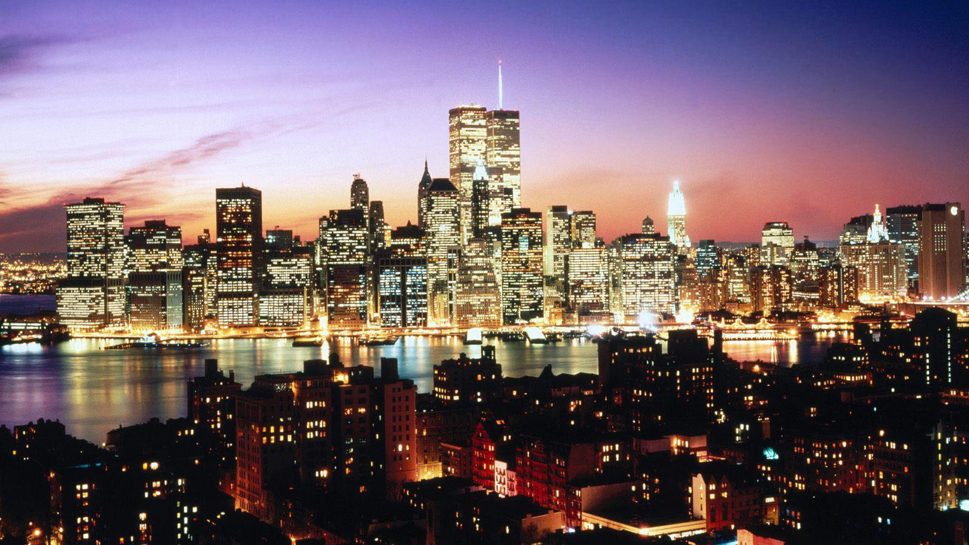 NYC Wallpapers HD 40 Wallpapers – Adorable Wallpapers