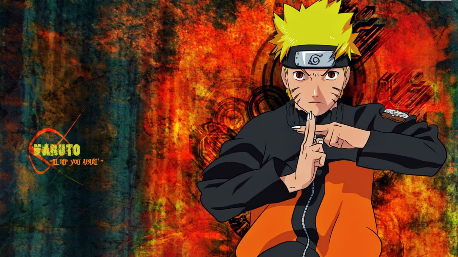 Naruto 2014 Wallpapers 008