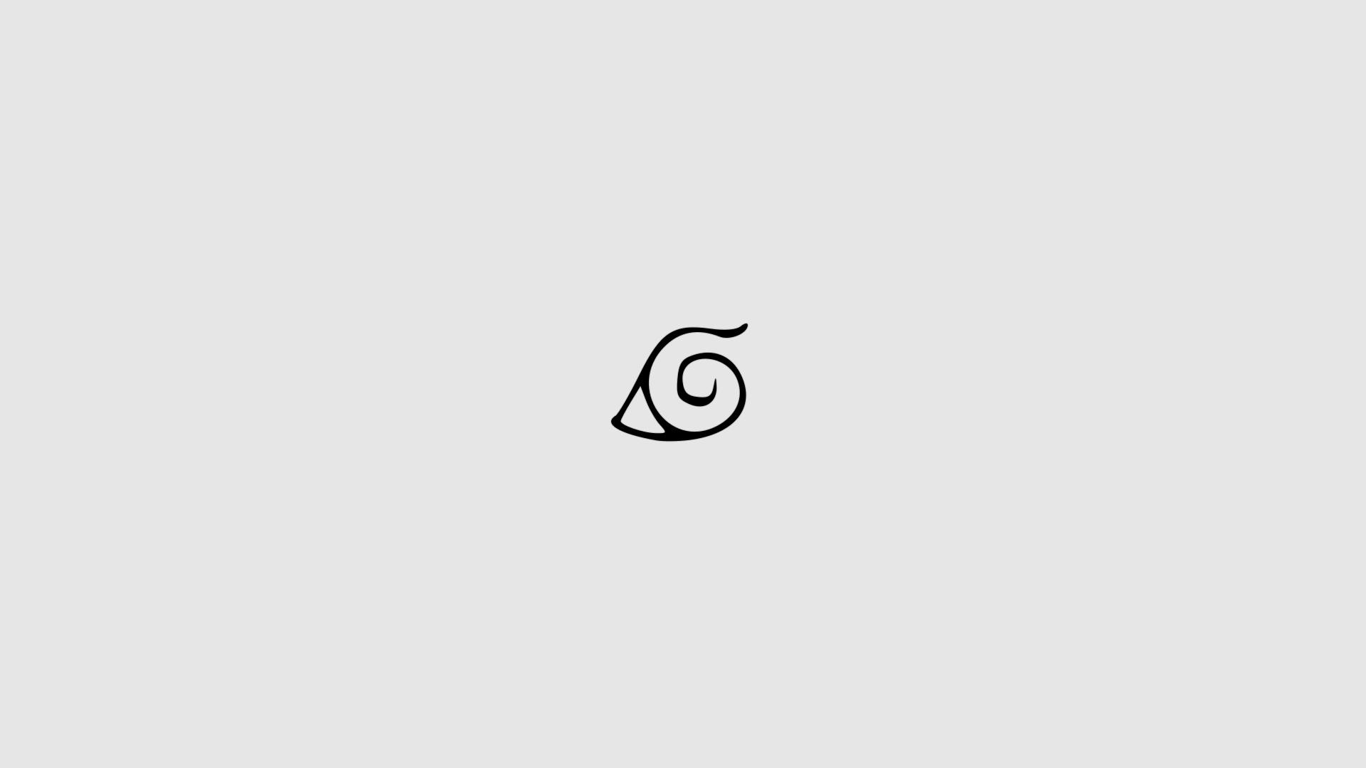 Naruto Black Wallpapers 034