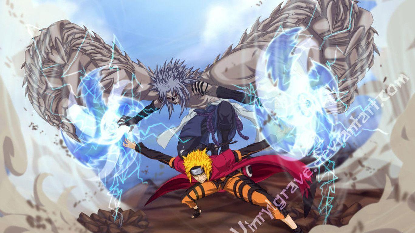 Naruto Full HD Wallpapers 026