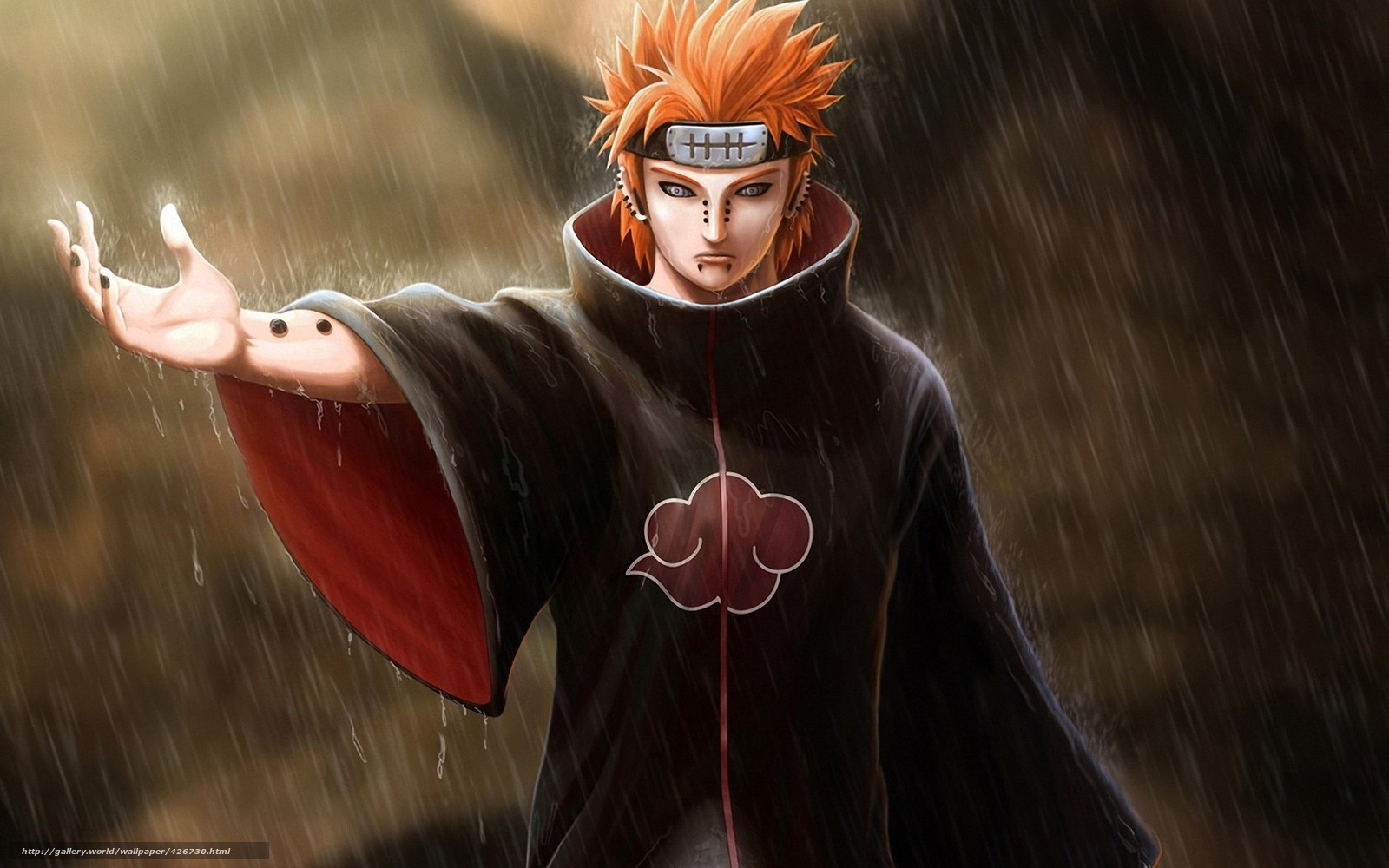 Naruto Latest Wallpapers 035