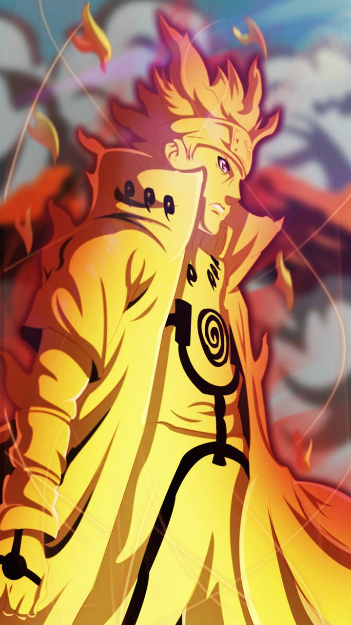 naruto Mobile Wallpapers  Free Mobile HD Wallpapers 720x1280