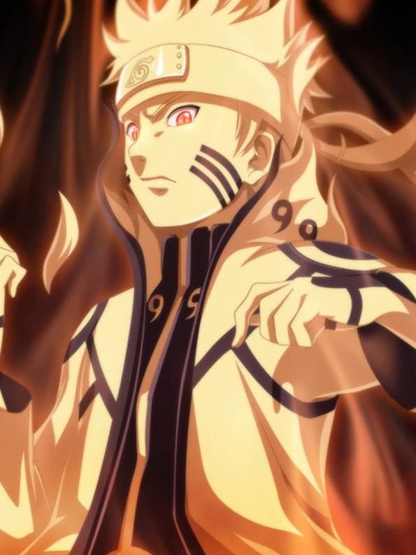 Naruto HD Wallpapers  Backgrounds  Wallpaper  595x794