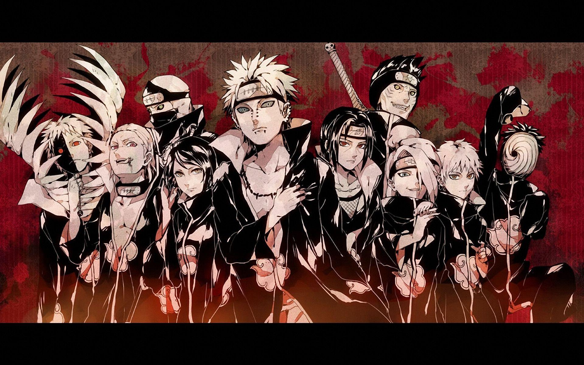Unduh 97 Wallpaper Naruto Download HD Terbaru
