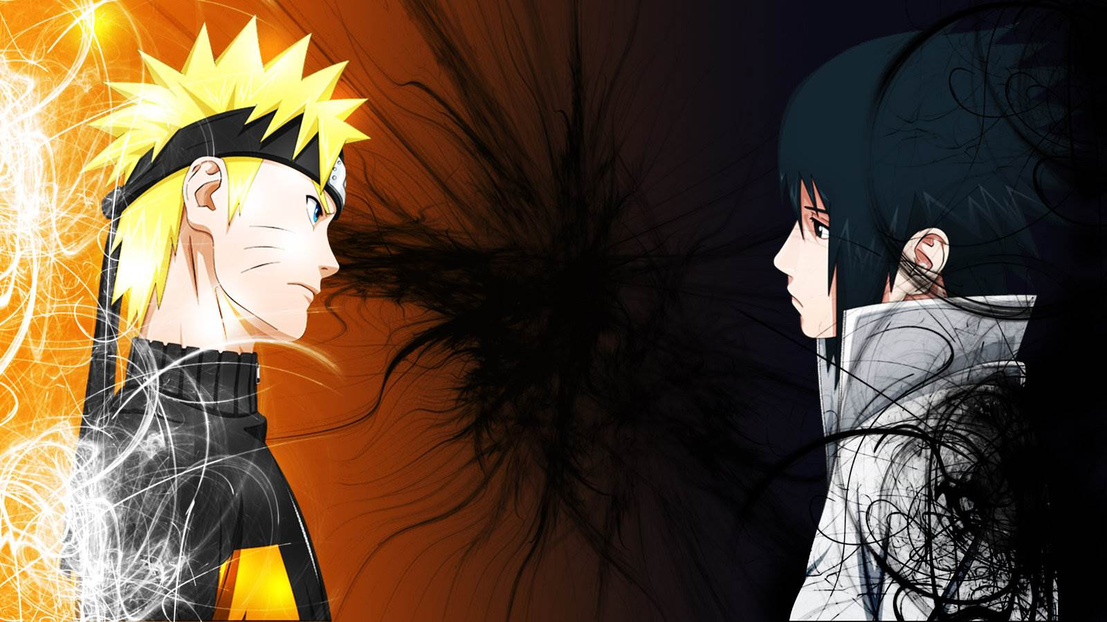 Naruto Sasuke Wallpapers 073