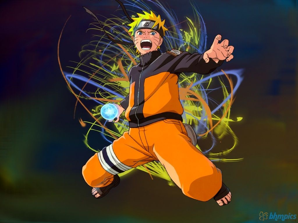 Naruto Shippuden Mobile Wallpapers 021