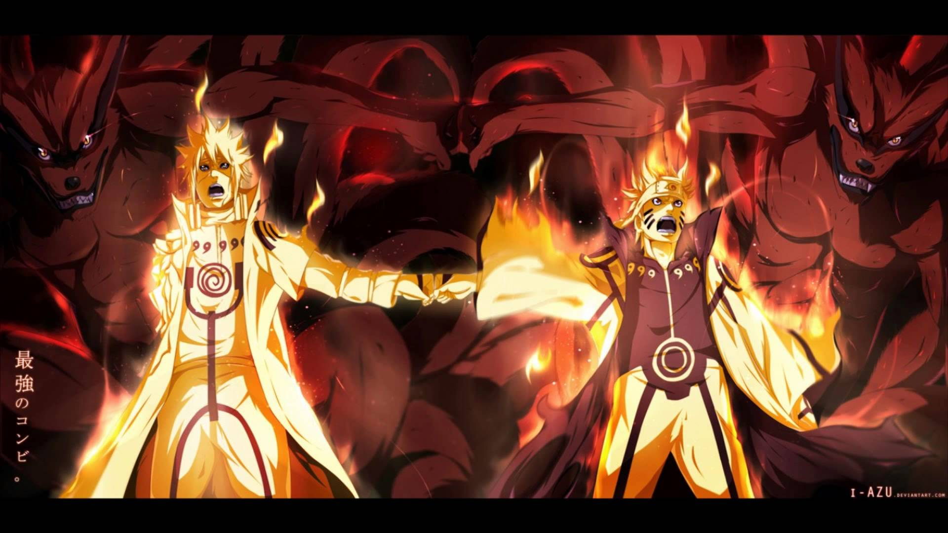 Naruto HD Wallpapers and Backgrounds 1920x1080