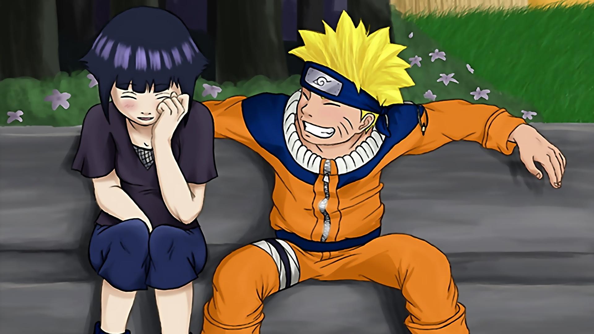 Naruto and hinata wallpaper hd 025