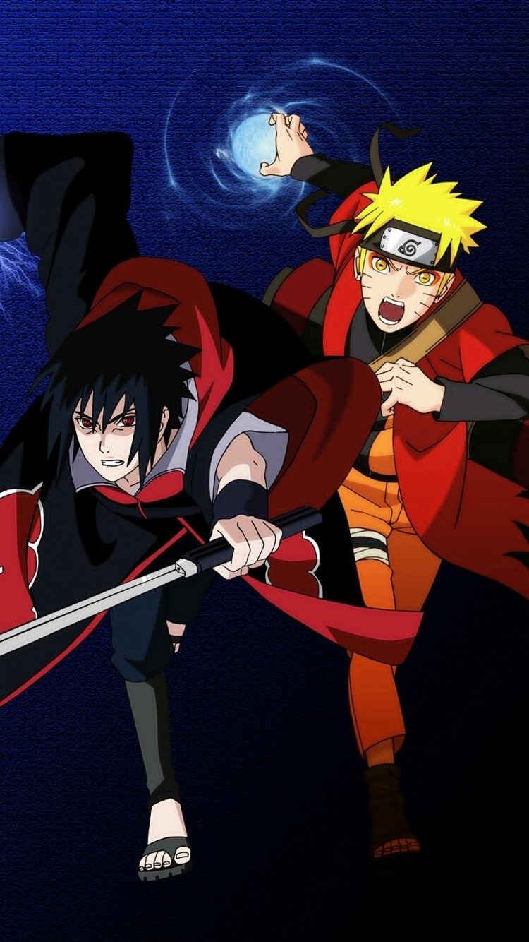 Naruto iPhone Wallpapers 037