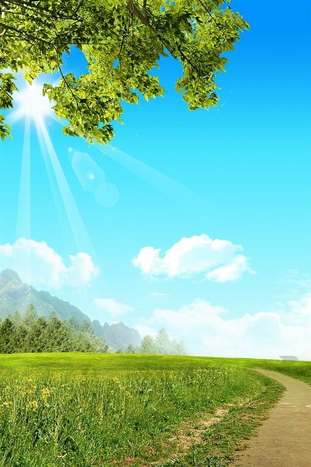 Nature Wallpaper Hd Mobile 640x960