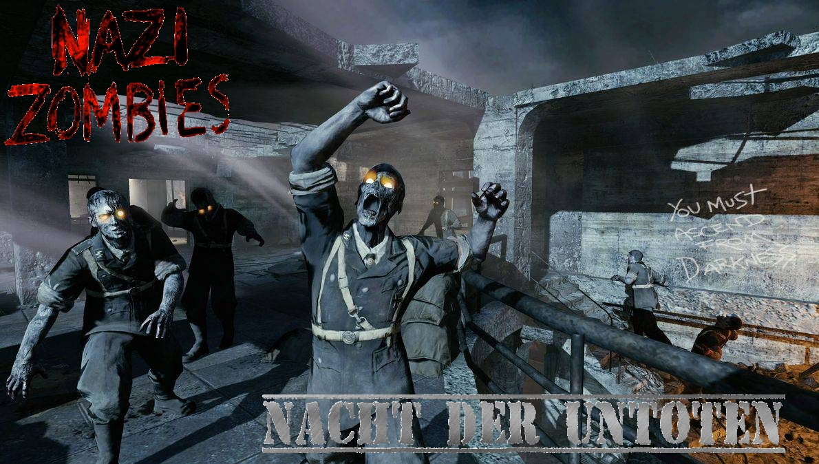 nazi zombies der riese wallpaper - photo #15