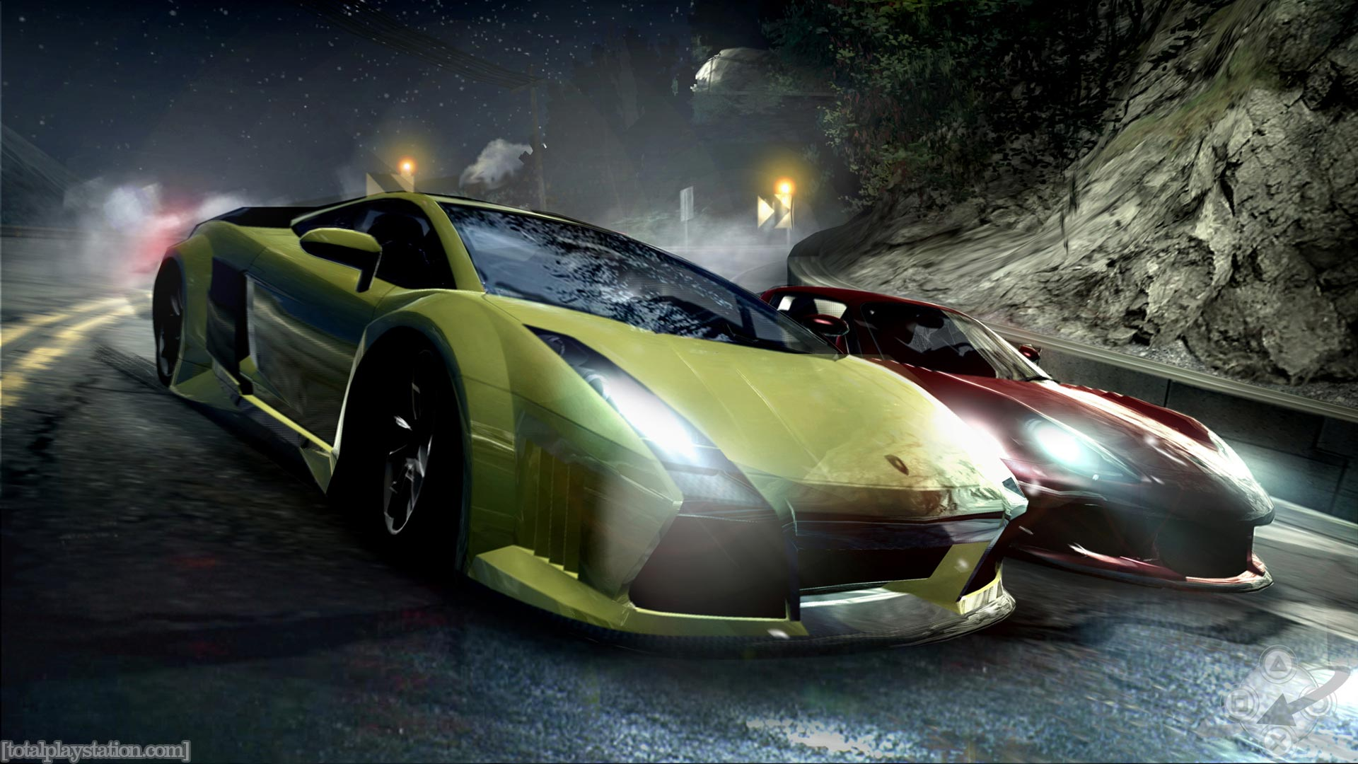 Need For Speed Iphone Wallpaper 1920x1080