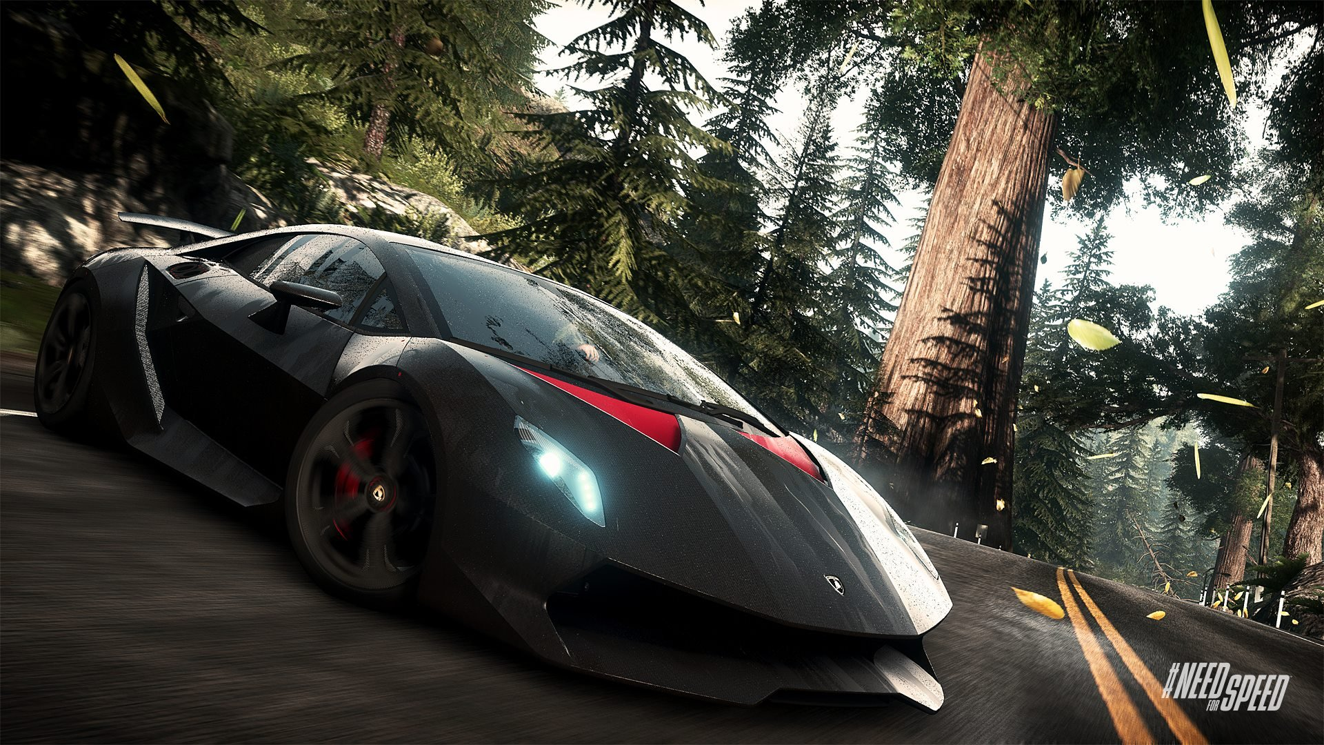 Wallpaperswide Need For Speed Carbon Wallpapers Wallpaper 1920x1080