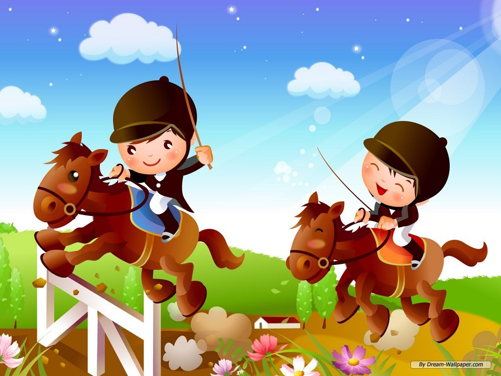 New HD Cartoon Wallpapers (42 Wallpapers) - Adorable ...