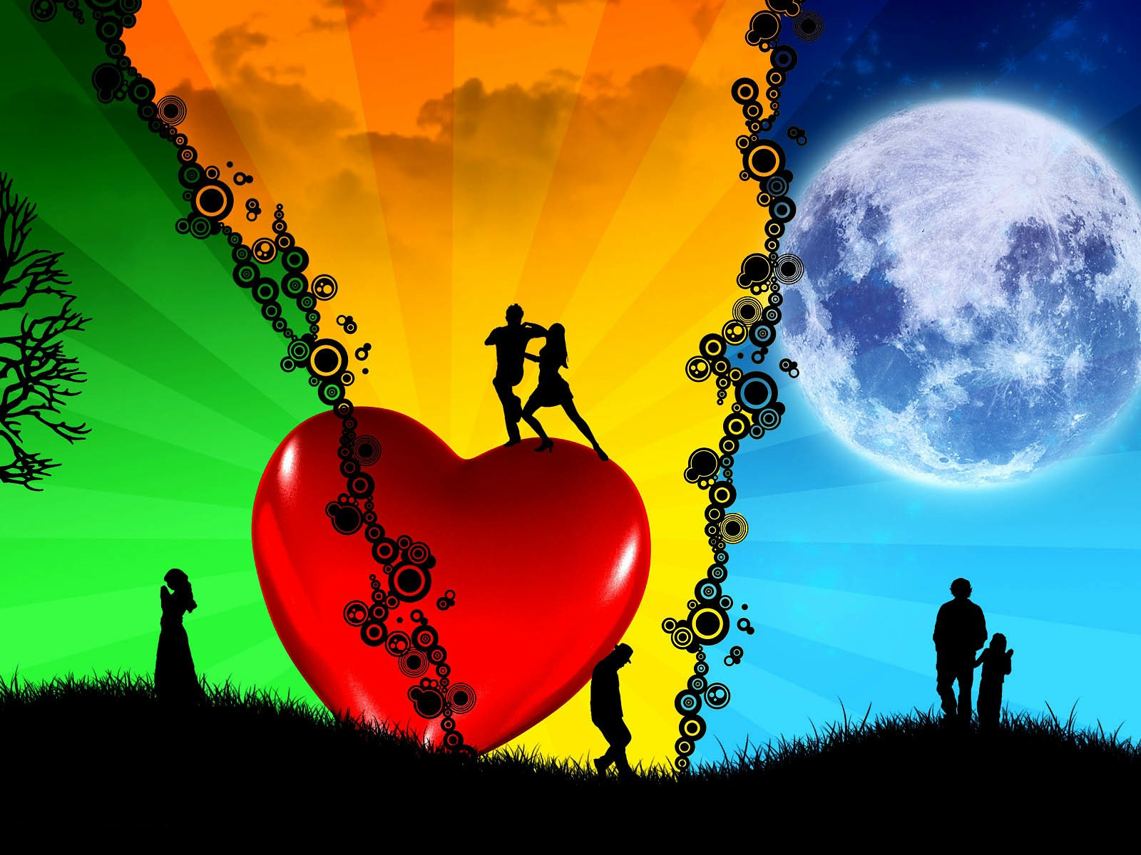 New Love Wallpapers 55 Wallpapers – Adorable Wallpapers