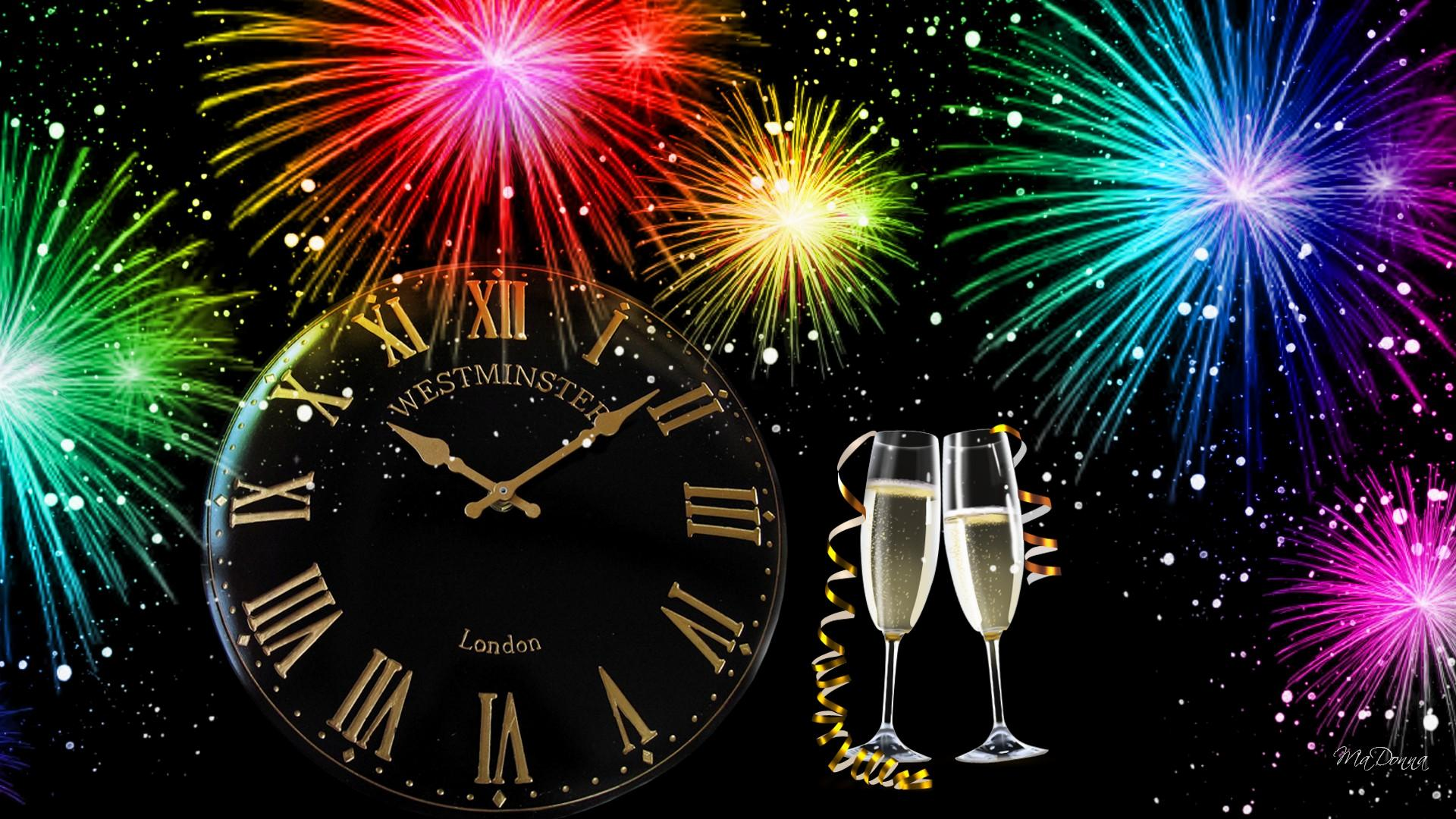 New Year Eve Wallpapers 2014 (53 Wallpapers) - Adorable ...