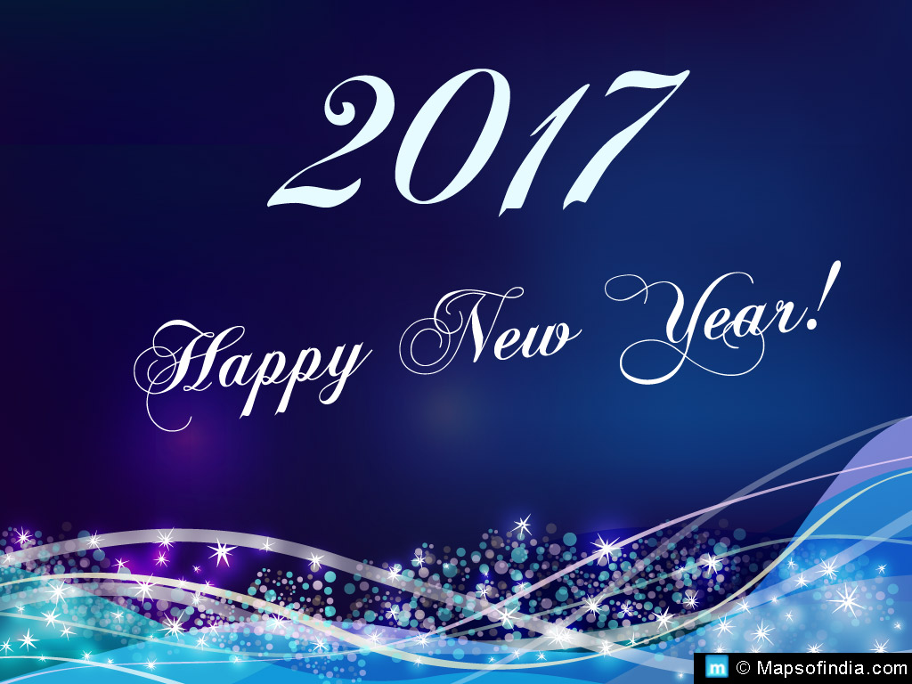 happy new years wallpapers 1024x768