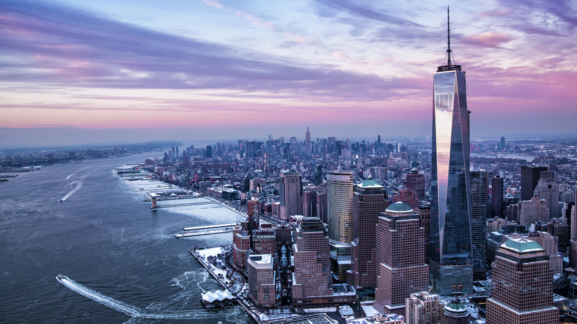 New York City Hd Wallpapers This Wallpaper 1920x1080
