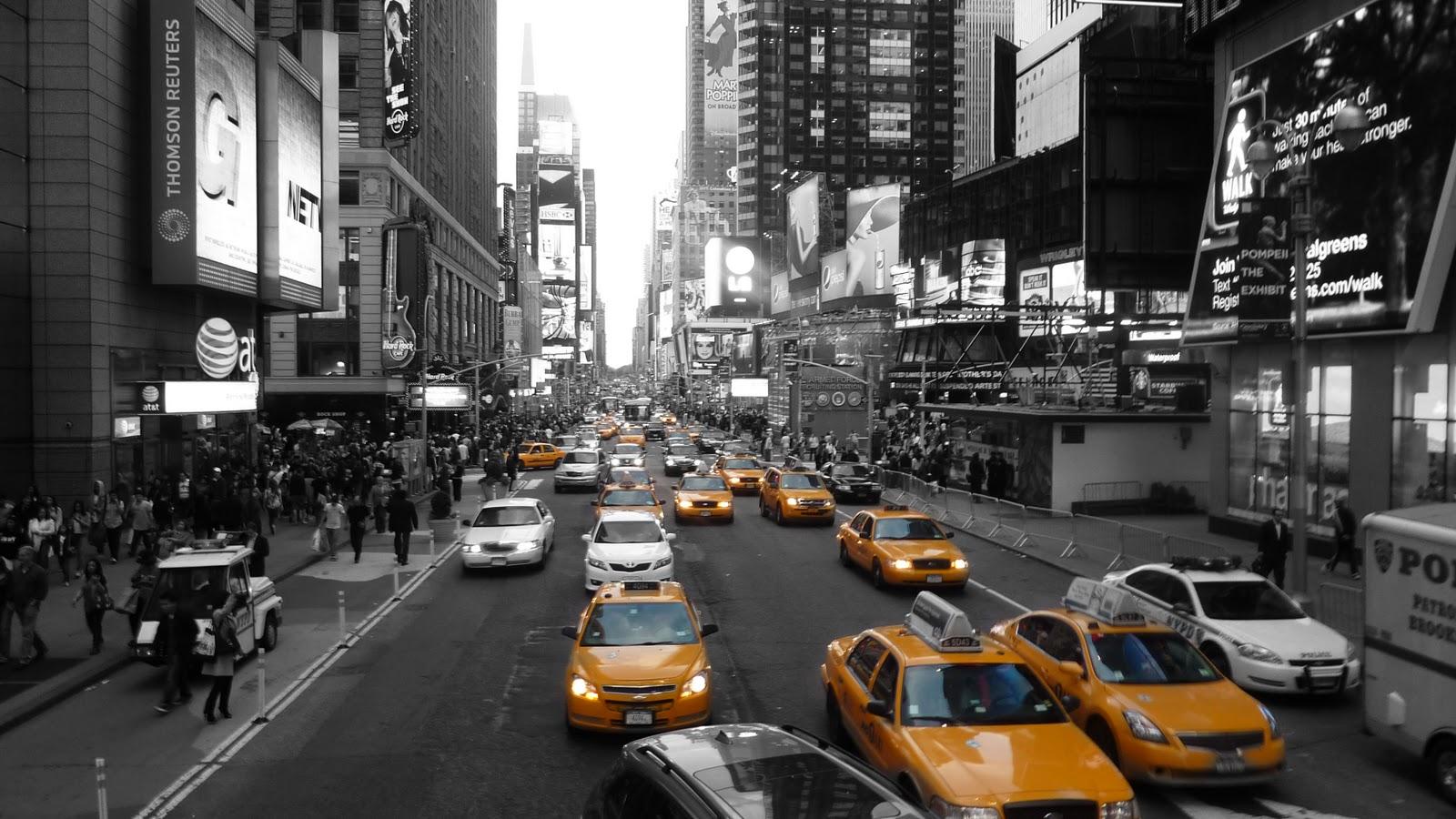 New York City Black And White Wallpaper Free Hd Aiinshahri