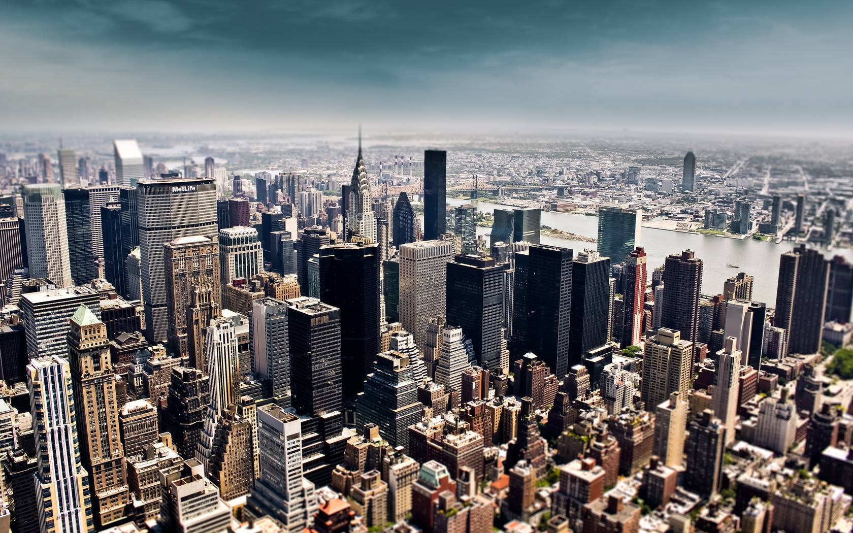 New York Wallpapers Hd Desktop Backgrounds Images And Pictures 1680x1050