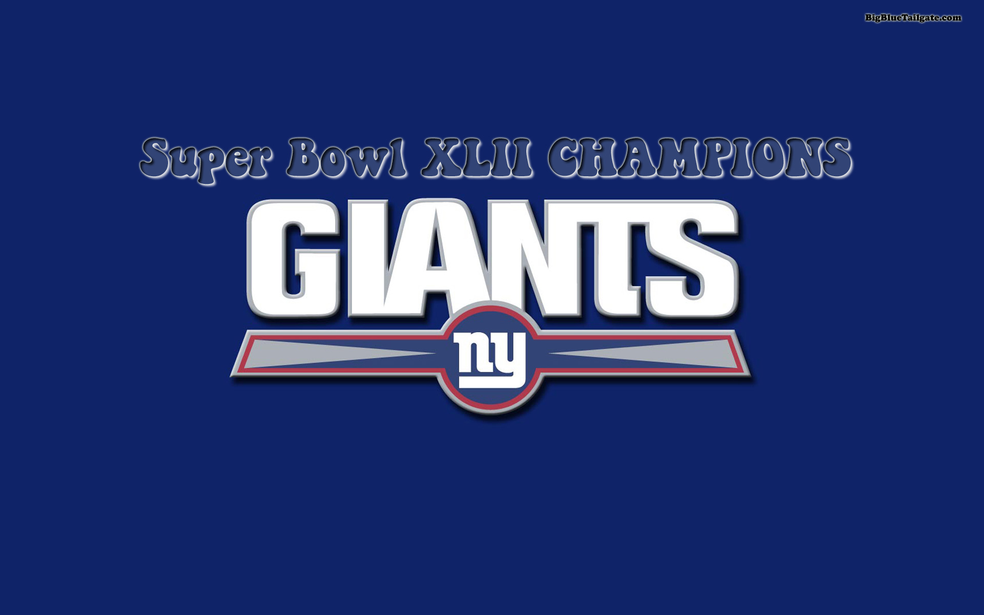 Abstract Free New York Giants Wallpaper Desktop Backgrounds 1920x1200